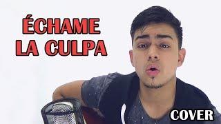 Chame La Culpa Luis Fonsi, Demi Lovato Cover Bayron Mendez.mp3