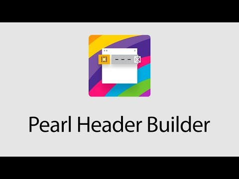 Header Builder WordPress Plugin - StylemixThemes - YouTube