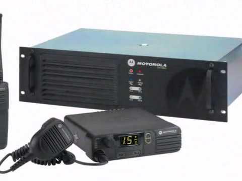 Radio Communication Equipment - Premier Communication Electronics