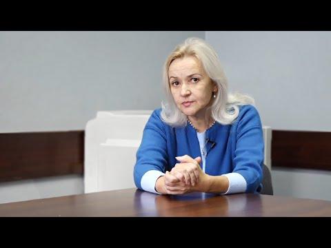 Iryna Farion: Актуальне у 2019. Інтерв'ю з Іриною Фаріон на Золочів.нет   січень '19