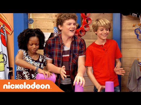 Henry Danger | Cup Song | Nick
