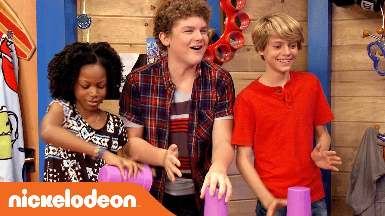 Henry Danger Cup Song Nick Youtube