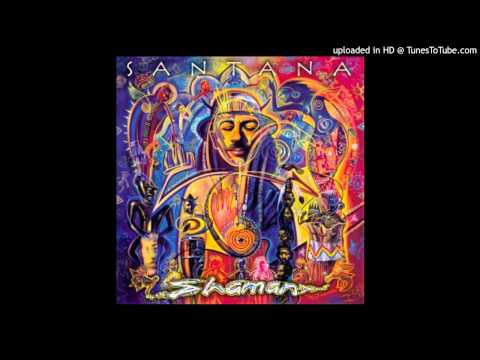 Santana - Nothing At All (Instrumental)