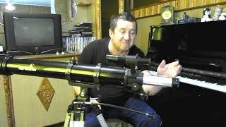 негативный отзыв о телескопе SW 909. Есть ли он