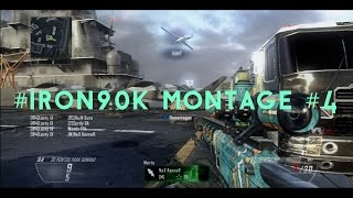 Levity IX - #Iron90K Montage #4