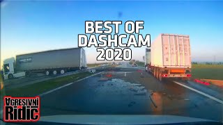 BEST OF DASHCAM Compilation | Conflicts, Accidents, Idiots, Aggressive Driver