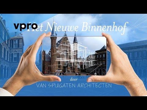 Verbouwing Binnenhof - Zondag met Lubach (S03)