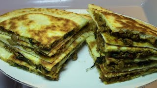 Qadada oo Macaan Ah (Lunch Recipe) - Ep.106