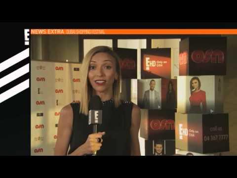 Shereen Mitwalli on ENews with Giuliana Rancic