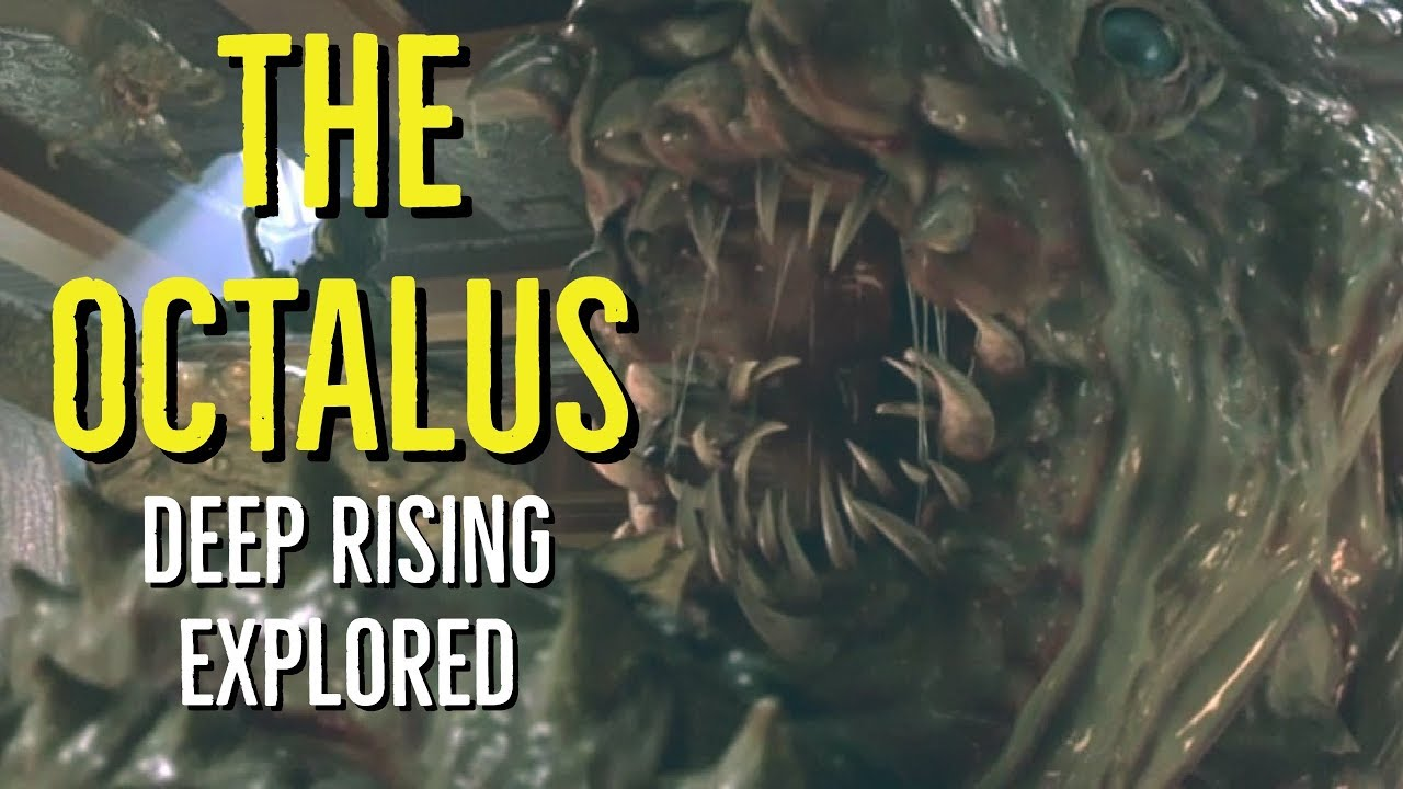 Download The OCTALUS (DEEP RISING Explored)