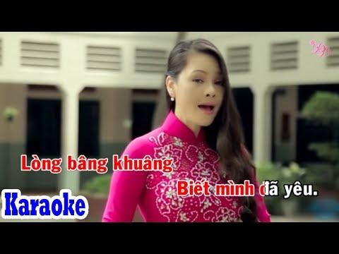Thương Ca Mùa Hạ (Karaoke Beat) - Tone Nữ | Đông Đào Karaoke
