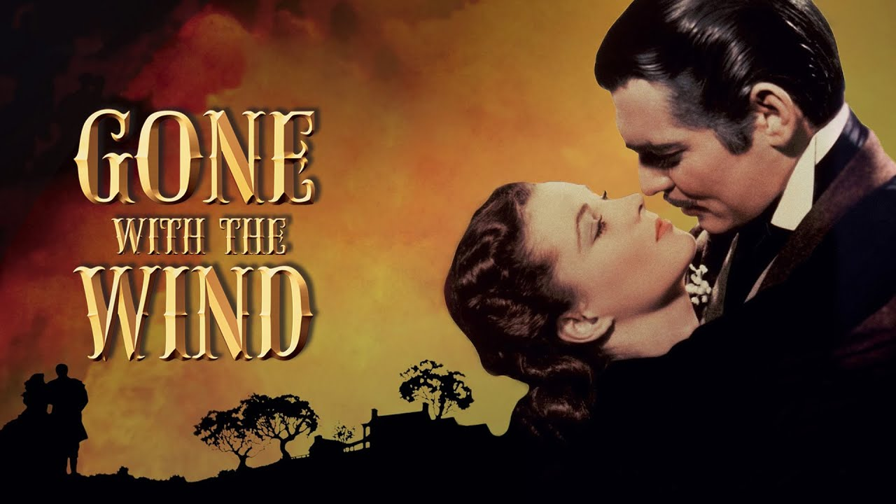 Gone With The Wind Official Trailer Youtube