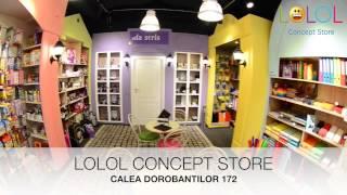 Concept store LOLOL