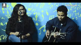 Ajeeb Dastan Hai Ye - Cover (Muskaan Gautam)  One Take Sessions - Bhokali Music