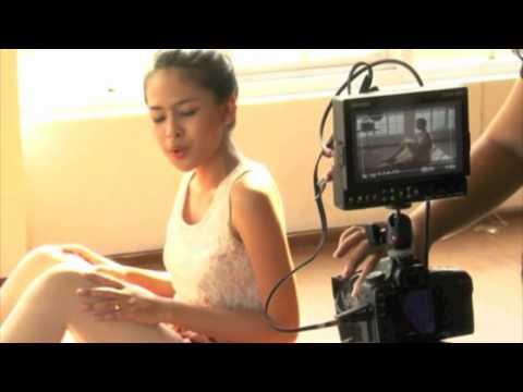 The Making of Aku Atau Temanmu VC