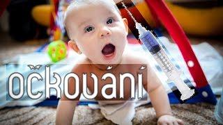 Zdravé miminko - OČKOVÁNÍ dětí hexavakcínou? | rozhodli jsme se pro ODKLAD - proč?