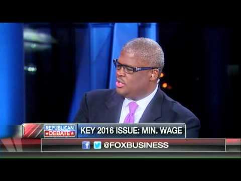 Wilbur Ross' take on the minimum wage debate