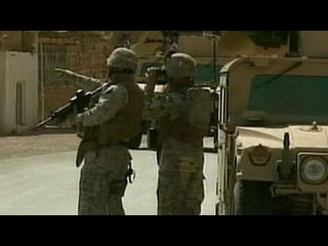 Pentagon to plan U.S. troop surge in Iraq