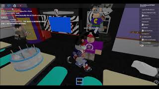 Roblox Chuck E Cheese's: GONE DOUBLE WRONG.
