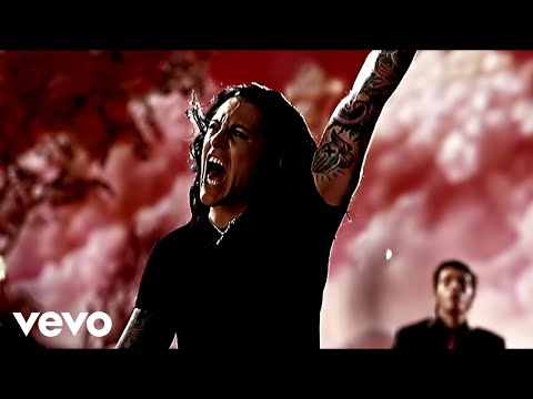 AFI - Girl's Not Grey