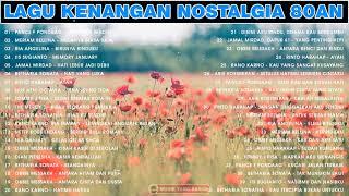 Lagu Lawas 80an 90an Indonesia Penuh Dengan Kenangan - Kumpulan Lagu Lawas Terbaik Sepanjang Masa