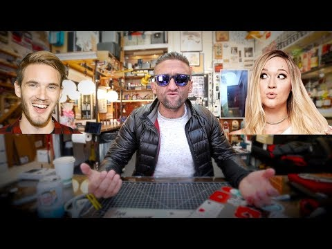 Burnt OUT YouTubers