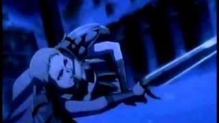 Top 5 anime sword battles claymores vs rigardo amv (hd)(4)