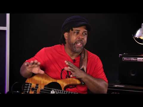 Hartke HD Series Bass Combos Overview with Victor Wooten