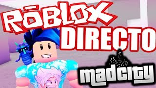 🔴 ROBLOX DIRECT AFTER A LOT OF TIME