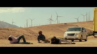Мальчишник Часть III (2013) трейлер