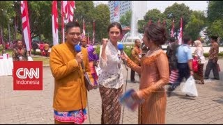 Bersatu Indonesia; Dirgahayu RI ke-73 #BersatuIndonesia #17Agustus,...
