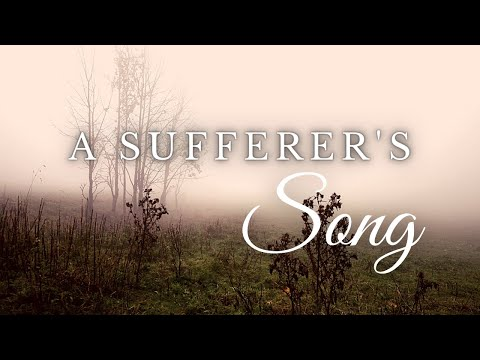 A Sufferer's Song - Psalm 43