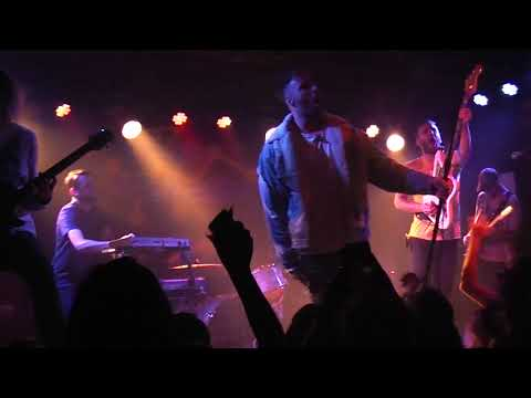 Emarosa live @ Chain Reaction 10/15/17 Mp3