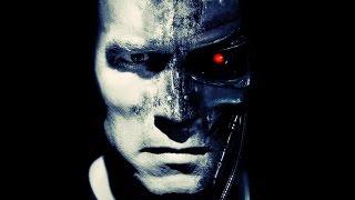 Last terminator (мувик CS:GO)