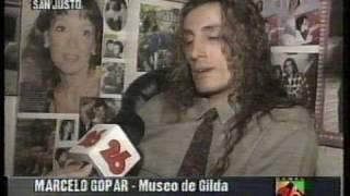 Baixar GILDA - CANAL 26 ENTREVISTO A MARCELO GOPAR