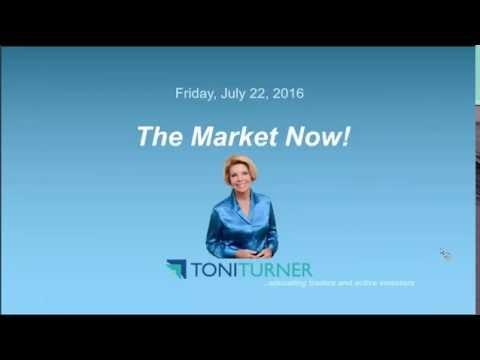 Can Biotechs Gain Momentum This Summer? 07-22-16