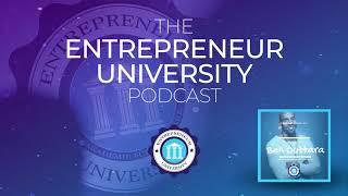 #017 - Ben-Ouattara - zonder financiering van een Bedrijf in Dubai te bouwen Ondernemer Universiteit Podcast