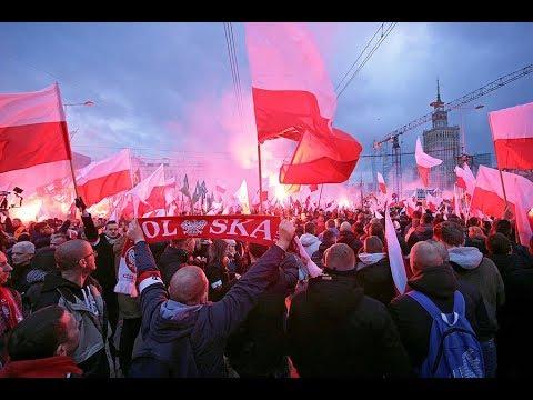 Poland Denounces Intersectional Social Justice