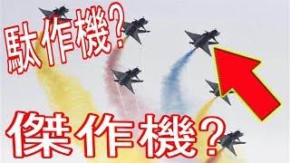 【戦闘機】J20中国ステルスは駄作機?傑作機?初のお披露目は…?