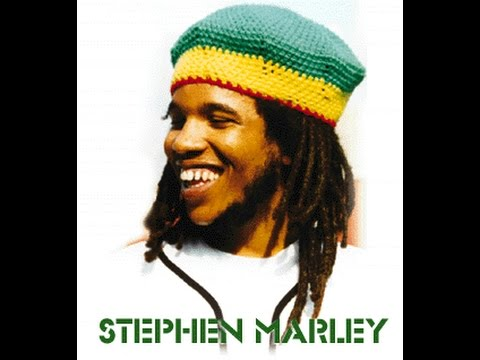 Stephen Marley - Rude Boy (Live in New York)