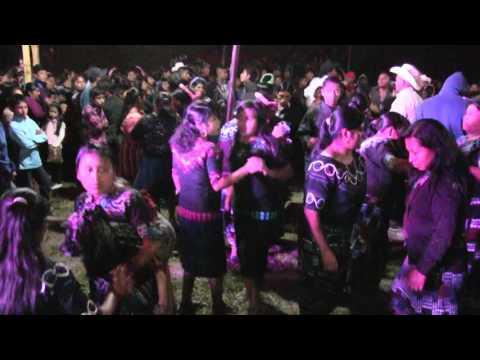 Xoyita Musical En Las Delicias Tunaja Joyabaj 2016