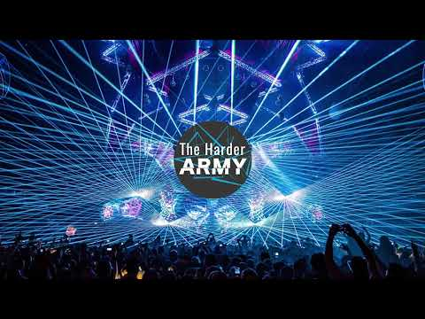 The Harder Army Best Of Frenchcore November 2018