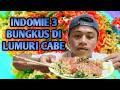Mukbang Indomie Di Lumuri Cabe Goreng Sayur Kangkung Sensasi Pedas Bikin Emosi  Mp3 - Mp4 Download