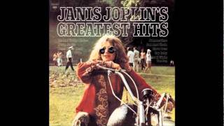 Janis Joplin - It