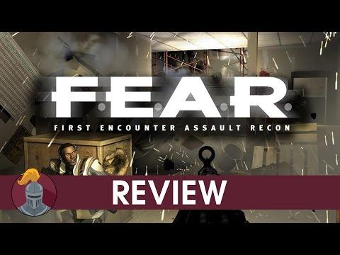 F.E.A.R. Review