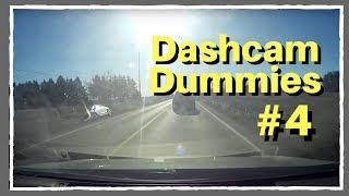 Dashcam Dummies # 4 Winter 2018 edition