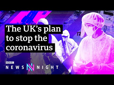 Coronavirus: How Prepared Is The NHS For An Outbreak? - BBC Newsnight
