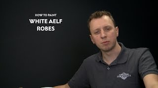 WHTV Tip of the Day - White Aelf Robes.