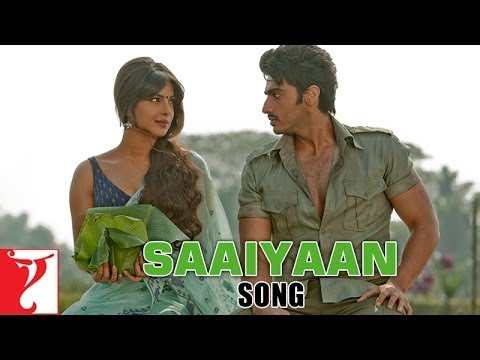 SAAIYAAN  song lyrics