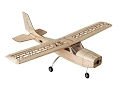 Cessna Aircraft balsawood airplane model